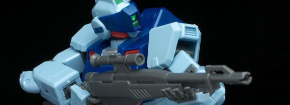 HG RGM-79SP GM Sniper II WIP 3