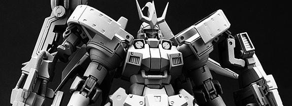 Dragon Momoko to Release MG Tallgeese III