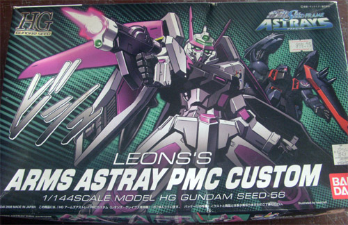 HG Arms Astray PMC Custom 1