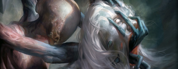 SOI Standard Deck Feature: B/G Control