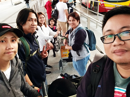 GP Hong Kong 2017 Tourney Report Pt. 1