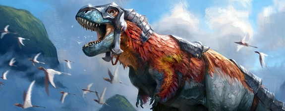 Quick Decklist: Temur Dinosaurs | Deathmarked: MTG and Other
